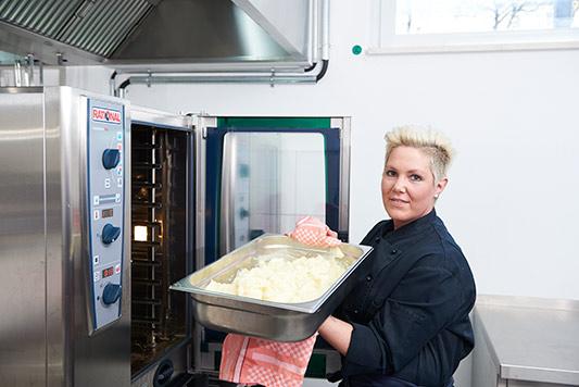 Küche Kochwerk Siegen